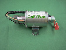 Genuine Onan Cummins A047N929 Generator Fuel Pump Models HGJAB HGJAC