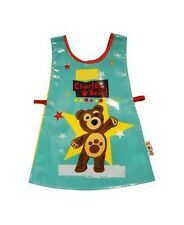 Little Charley Bear Bambini Tabard/ Grembiule - Nuovo Dipinto/ cottura