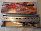 NIB ATHEARN TRAINS HO SCALE AMTRAK SL DINER PASSENGER CAR 8039