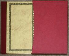 MY EARLY TIMES ~ CHARLES DICKENS ~ PETER ROWLAND ~ FOLIO SOCIETY ~ GIFT EDITION