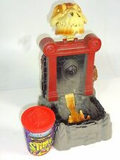 Vintage - Masters Of The Universe MOTU - Slime Pit w/ Canister - He-Man Complete