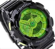 Imported Casio G-Shock, GA110B, Hyper Green  Dial Sports Watch For Men