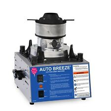 3052 -  Auto Breeze Floss Cotton Candy Machine