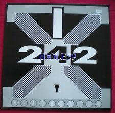 Front 242, headhunter / welcome to paradise, Maxi Vinyl