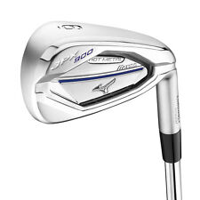 LEFTY CUSTOM - YOUR SPECS Mizuno Golf JPX 900 Hot Metal Irons 4-Piece Set