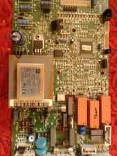 vokera linea 28 circuit board pcb motherboard. Used. From linea 28 boiler.