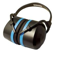 CASQUE ANTI BRUIT DE SECURITE EXPERT SNR 33 dB PLIABLE CONFORTABLE