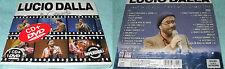 Lucio Dalla in concerto live @RSI Cd Dvd  20/12/1978 sigillato Raccolta Successi