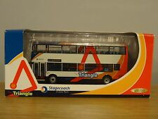 CMNL NORTHCORD STAGECOACH EAST KENT ALEXANDER ALX400 BUS MODEL UKBUS1019 1:76