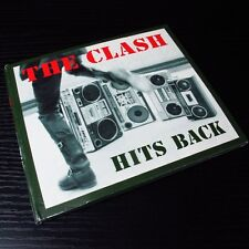 The Clash - Hits Back 2013 USA 2xCD #149