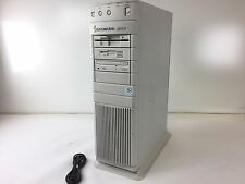 Gateway Tower 4DX2-50V w/ Intel 486DX2 @ 50 MHz, 15 MB RAM, No Hard Drive