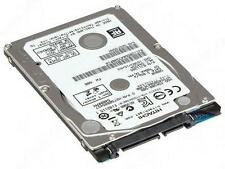 "Hitachi Travelstar HGST 2.5"" 500GB Laptop Hard Drive HDD used 1 Month Warranty"