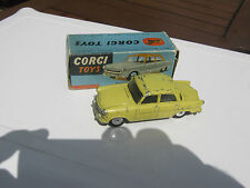 CORGI  207M  STANGAURD VANGAURD MECHANICAL FROM 1957-59 ORIGINAL CAR &BOX.