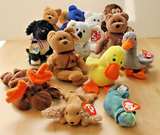 Ty Beanie Babies Lot of 13