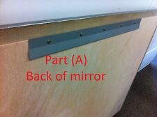 Mirror hanging - Picture Hanging System - Mirror Hanging System -
