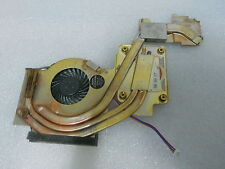 "NEW FOR IBM Lenovo ThinkPad 15.4"" T500 W500 Heat Sink CPU Fan 42X4777 42X5115"