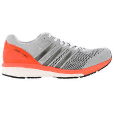 NEW Adidas Men's Adizero Boston 5 m Sz 12 Grey S78211 Grey Running Shoes IN BOX