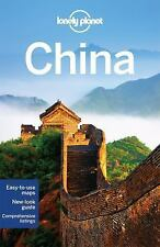 Lonely Planet China (Travel Guide), McCrohan, Daniel, Matchar, Emily, Low, Shawn