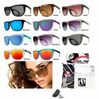 NEW Electric Visual Tonette Womens Fashion Round Sunglasses Msrp$100