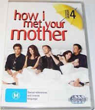 HOW I MET YOUR MOTHER  Season Four