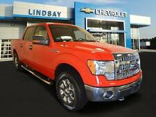Ford: F-150 4X4 SuperCre