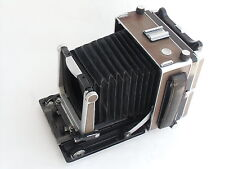 Linhof Technika 4x5 inch Range Finder camera (B.N. 4721079)