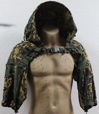 Russia Russian Spetsnaz Ripstop Disguise Sniper Hood Partizan SS Pattern + Gift