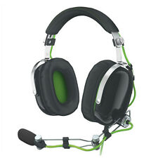 Razer BlackShark Over Ear Noise Isolating Gaming Headset for PC / PS4