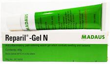 Reparil Gel N 40 g Anti Inflammatory Pain Muscle Relieving Aescin Gel Swelling