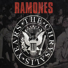 The  Chrysalis Years by The Ramones (CD, Aug-2002, 3 Discs, Emi)