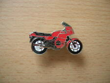 Pin's Broche BMW R 80 / 100 RS rouge Moto Art. 0208