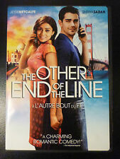 The Other End of the Line (DVD, Bilingual,Canadian,Jesse Metcalfe) FAST SHIPPING