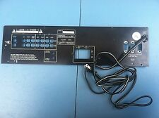Kenwood Stereo Integrated Amplifier KA-99 parts  back , 5