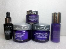 5 LANCOME RENERGIE LIFT MULTI ACTION DAY NIGHT EYE CREAM CONCENTRATE GENEFIQUE