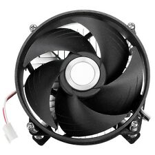 Aluminium Heatsink Fan For 30W 50W 100W LED Bulb Cooling Cooler 12V