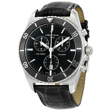 Certina DS First Ceramic Chronograph Mens Watch C0144171605100