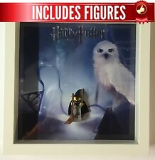 Lego Frame Harry Potter Custom Minifigure Display Case Picture Frame