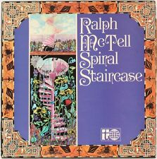 Spiral Staircase  Ralph McTell Vinyl Record