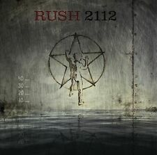 Rush - 2112 - Limited Edition 40th Anniversary 3 LP Set