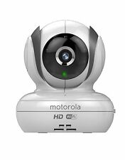 Motorola Blink 83 Baby Monitor Wi-Fi Video Home CCTV Camera View on Phone Tablet