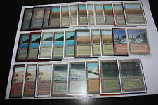 Magic colección resolución Black Lotus, Mox, Ancestral Recall, Timetwister mtg # 9