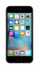 Apple iPhone 6s - 16GB - Space Grau (Ohne Simlock) Smartphone