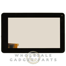Digitizer with Frame for Kindle Fire Orange Flex Cable Front Glass Touch Screen