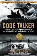 Code Talker: The First and Only Memoir