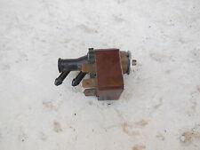 Porsche 914 Windshield Wiper Switch SWF  141 955 517 A     C#40