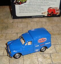 LLEDO - DAYS GONE  VANGUARDS - 1960 MORRIS MINOR VAN - EVER READY - MINT & BOXED