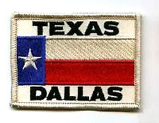 TOP GUN NAVY PILOT'S G-1 FLIGHT JACKET TEXAS FLAG PATCH