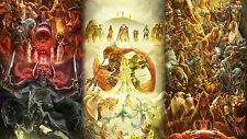 The Legend of Zelda- Evil Lives   - Poster 20 in x 30 in Fast Shipping