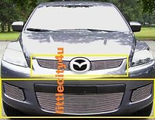 For 2007 2008 2009 Mazda CX7 CX-7 Billet Grille Grill Combo Inserts