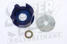 Superflex Bushes - VW Golf MK5 2004 - 2008 Front Engine Steady Rear Insert Kit